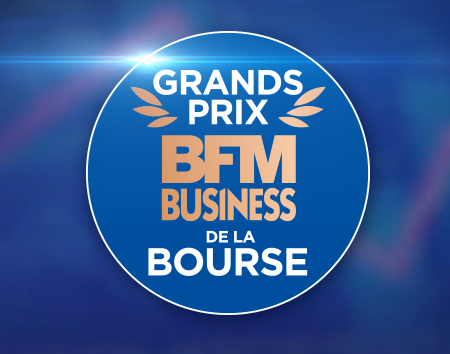 Grands Prix BFM Business de la Bourse