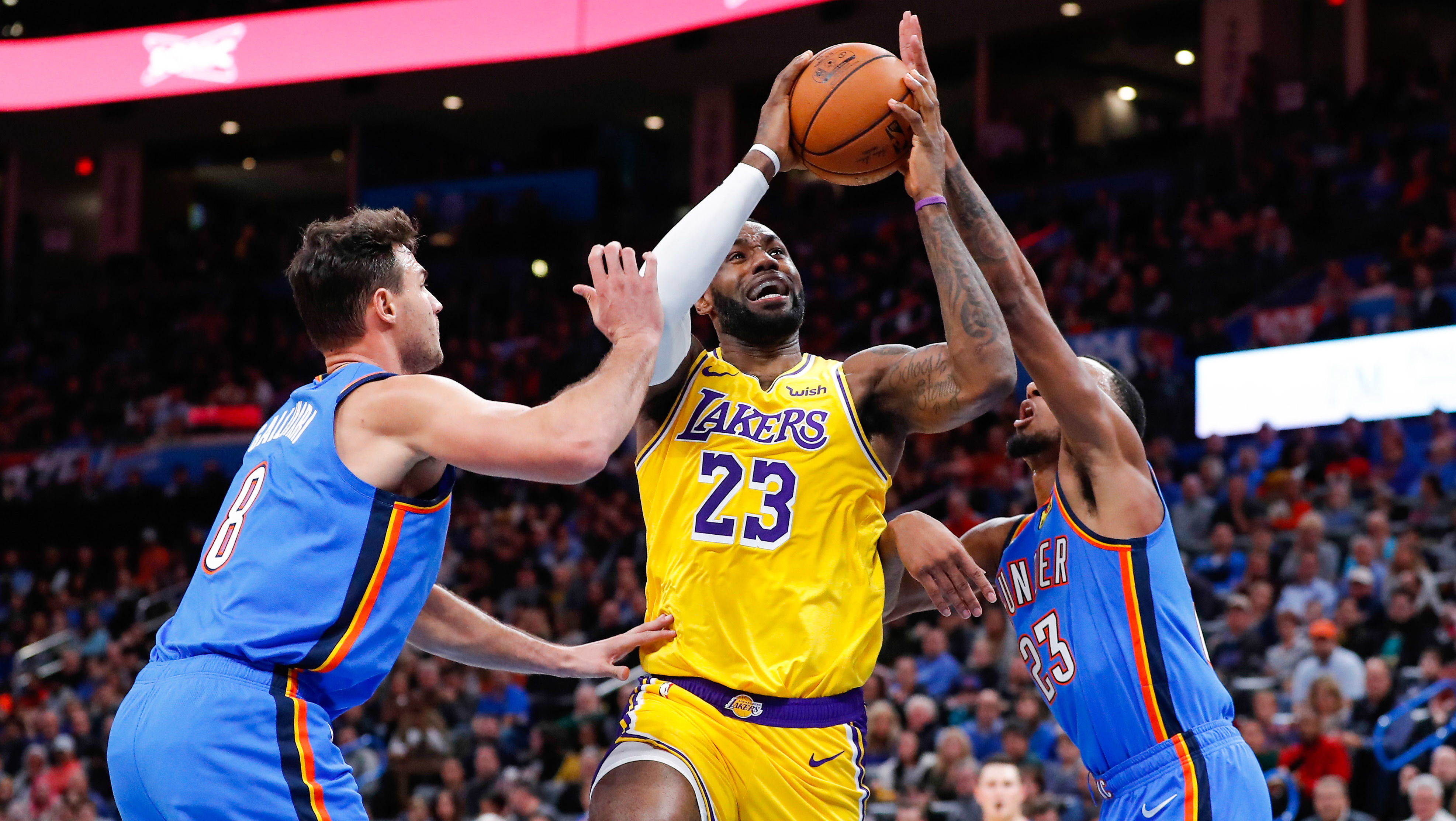 Calendrier Playoff Nba 2021 NBA: play offs, calendrier, mini tournoi des changements