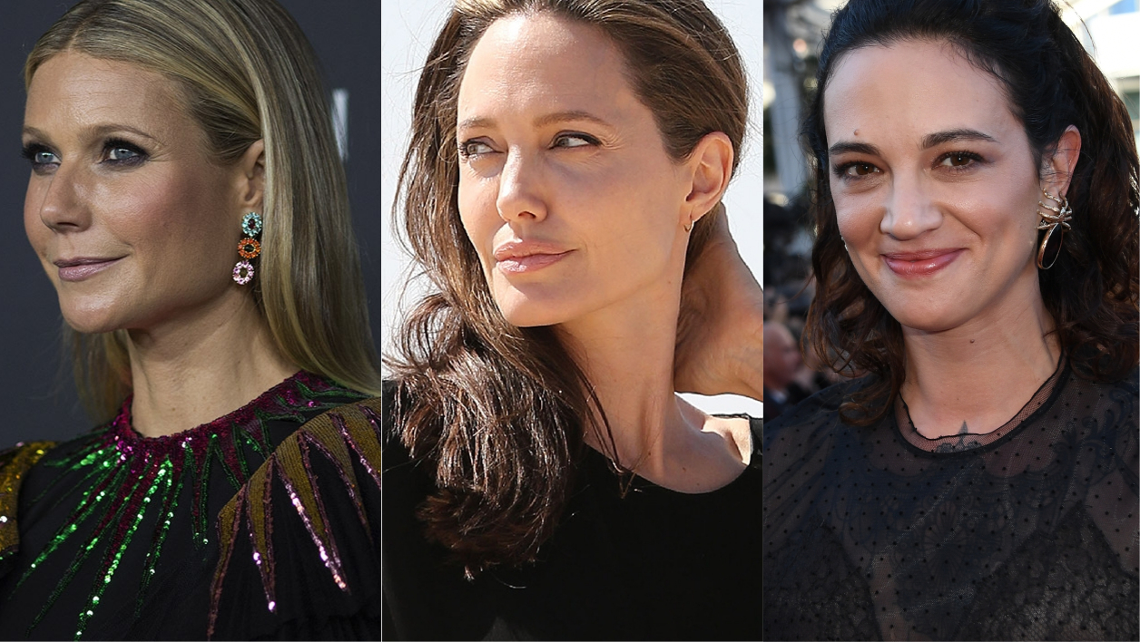 Gwyneth Paltrow, Angelina Jolie, Asia Argento: les témoignages contre Harvey Weinstein se multiplient