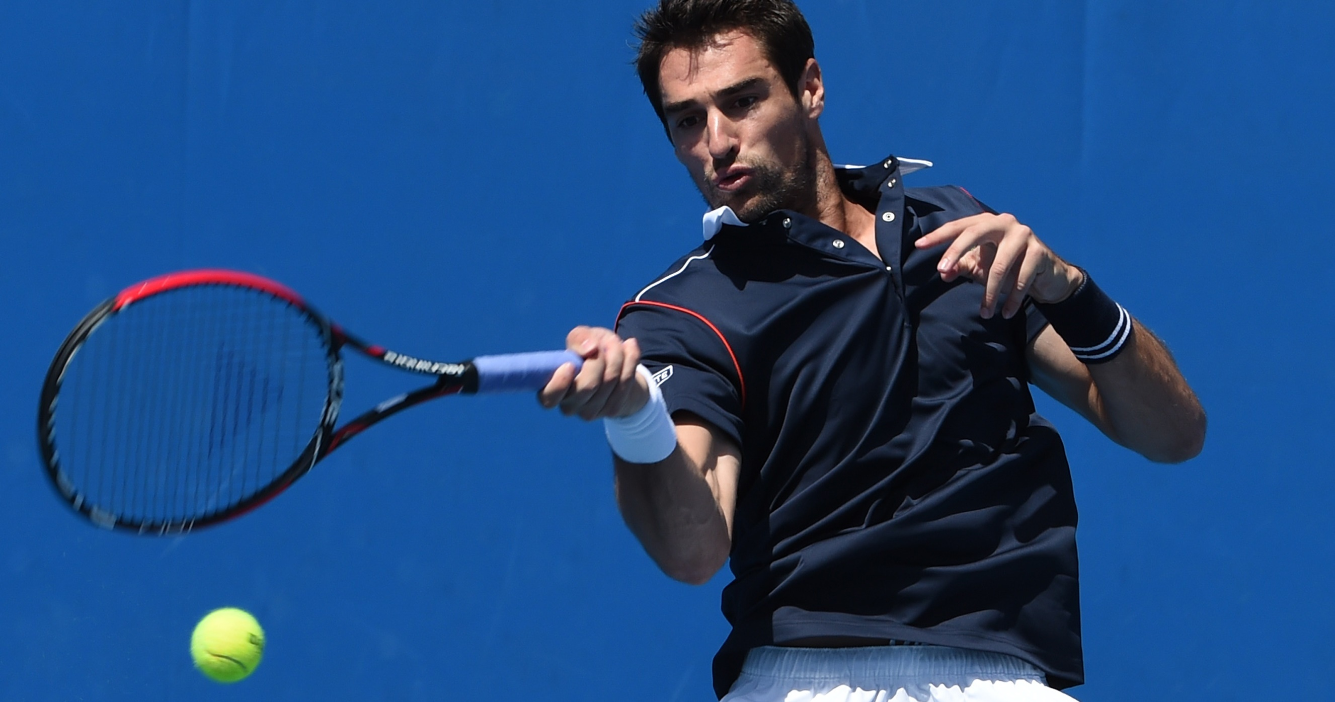 Rome : Chardy s'offre les Bryan