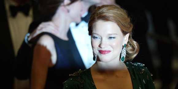 Léa Seydoux nouvelle James Bond Girl?