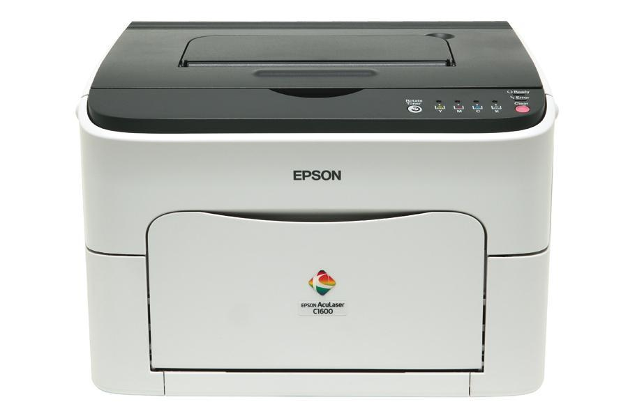 epson aculaser c1600 le test complet. Black Bedroom Furniture Sets. Home Design Ideas