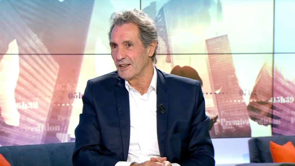 "Jean-Jacques Bourdin: ""Evidemment, la profession va critiquer mais on s'en moque"""