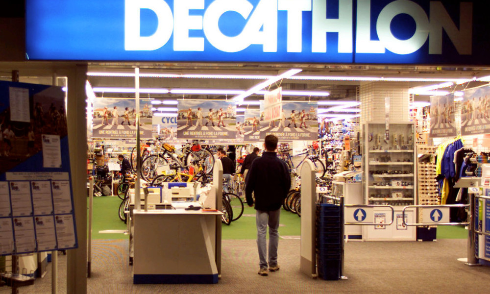 decathlon vise d 39 ouvrir une centaine de magasins en australie. Black Bedroom Furniture Sets. Home Design Ideas