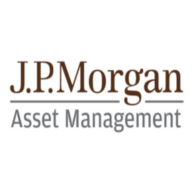 Logo J.P Morgan Asset Management
