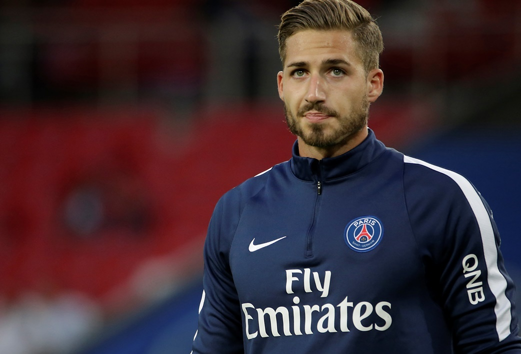 Kevin Trapp :