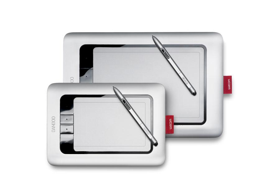 wacom bamboo pen touch edition speciale m le test complet. Black Bedroom Furniture Sets. Home Design Ideas