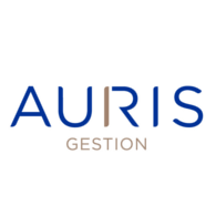 Logo Auris Gestion