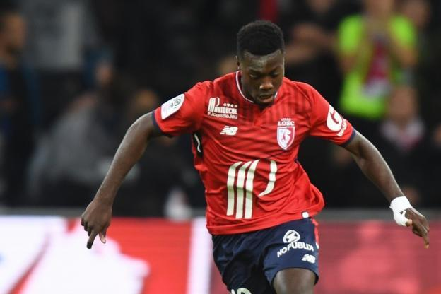 Lille - Strasbourg: The Alsatians leave a good point