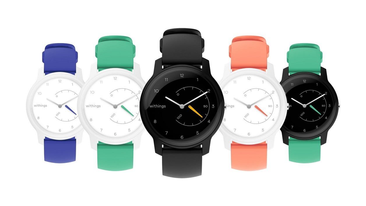 Withings Move ECGWithings