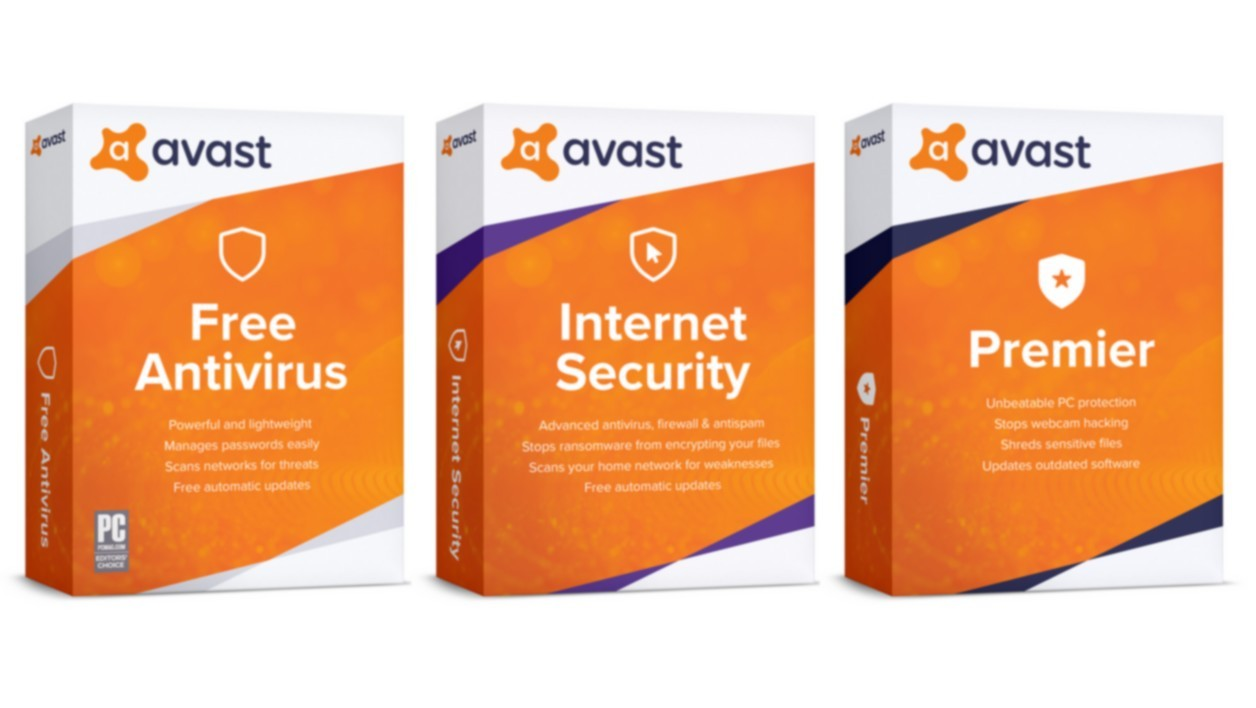 telecharger avast 2019 pc gratuit
