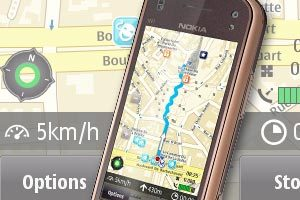 nokia propose le guidage gps vocal gratuit dans ses smartphones. Black Bedroom Furniture Sets. Home Design Ideas