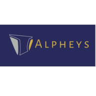 Logo ALPHEYS