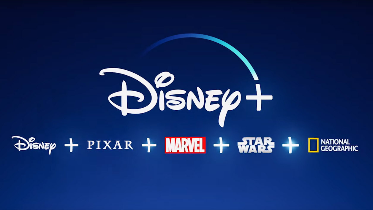 La plateforme de streaming Disney+ disponible en France dès ce mardi