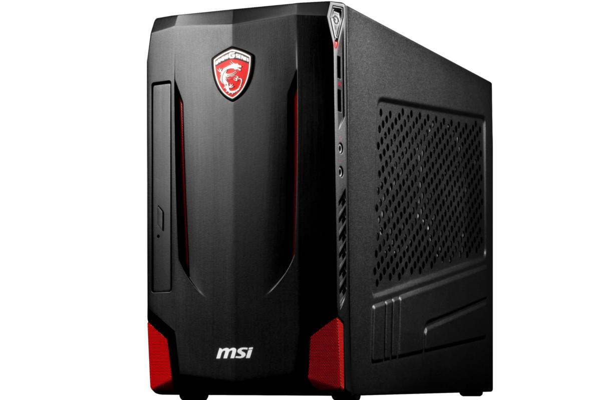 msi nightblade mi le test complet. Black Bedroom Furniture Sets. Home Design Ideas