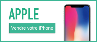 Rachat de votre Apple iPhone