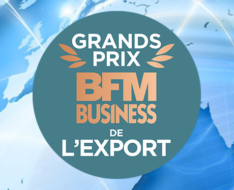 Grands Prix BFM Business de l'Export