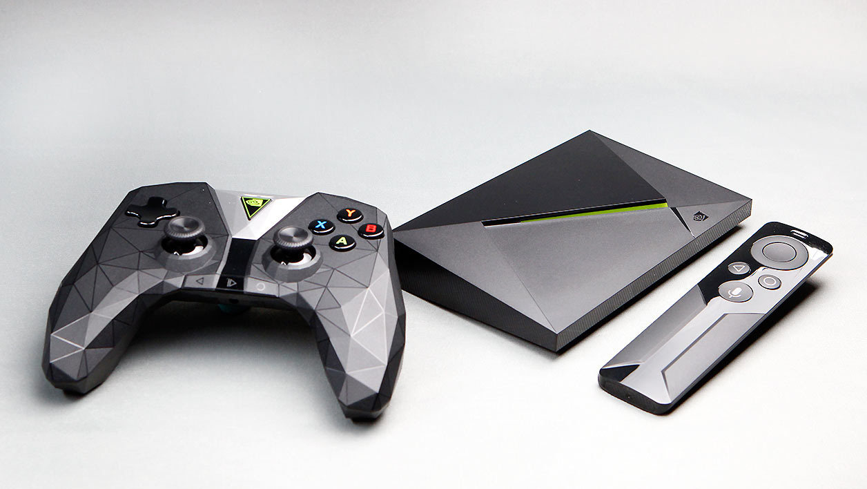 Nvidia : une nouvelle version de la Shield TV en approche ?
