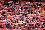 Benfica décroche la Coupe de la Ligue