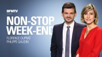 Non Stop Week-End 10h