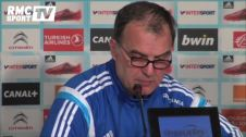 Football / Bielsa :