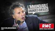 PS au bord de l'implosion, pour Gilles-William Goldnadel :