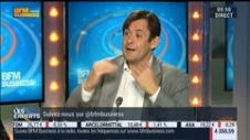 Nicolas Doze: Les Experts - 02/10 2/2
