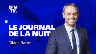 Le Journal de la Nuit Week-End