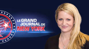 Le Grand Journal de New York