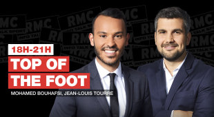 Top of the Foot