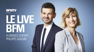 LE LIVE BFM WEEK-END- 10H00 - 12H00