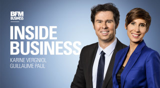 Inside Business- 19H00 - 20H00