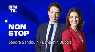 NON STOP WEEK-END- 14H00 - 17H00