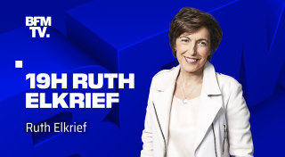19H RUTH ELKRIEF- 19H00 - 20H00