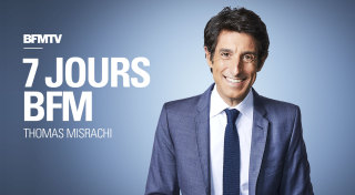 7 Jours BFM- 21H00 - 22H30