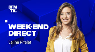 Week-end Direct- 22H00 - 23H59