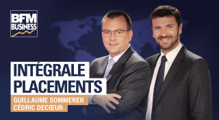 Intégrale Placements- 10H00 - 12H00