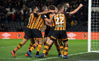 Hull s'impose contre Rotherham