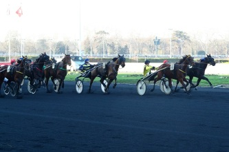 Dans la 3e à Vincennes (R3) : le 5 Early Somolli