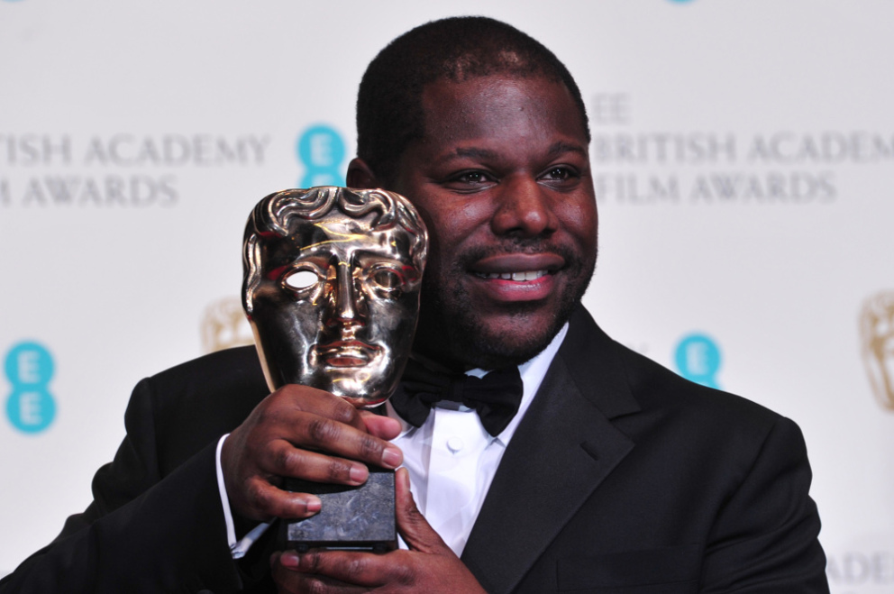 Bafta: ''12 years a slave'' et ''Gravity'' triomphent