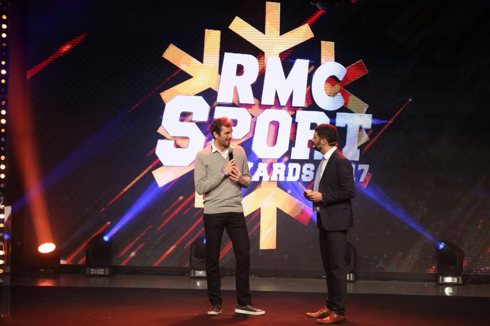 Les RMC Sport Games 2017 en photos