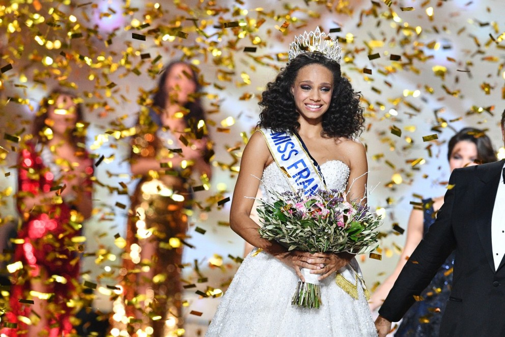 Miss France 2017: revivez le sacre d'Alicia Aylies en images
